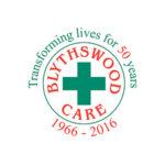 Blythswood logo