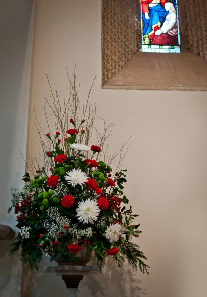 Flower Arranging Horsley