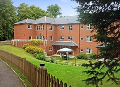 Lime Grove Care Home